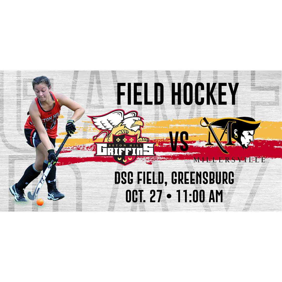 Field Hockey Gameday Twitter