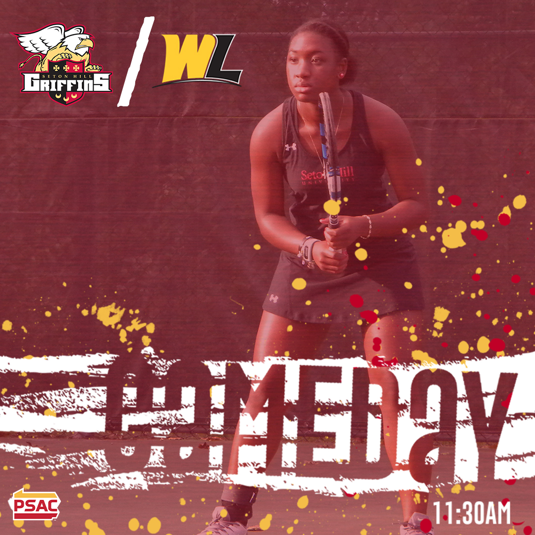 Women's Tennis Gameday Instagram