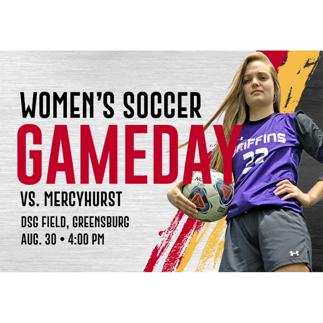 Women's Soccer Gameday